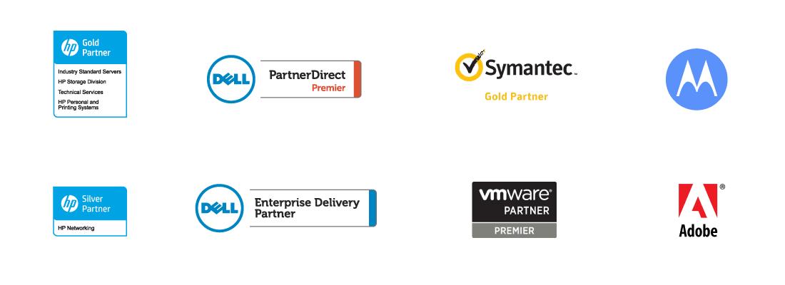partner logo awards