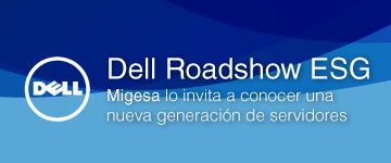Retrospectiva Dell RoadShow