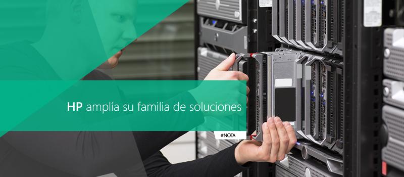 Soluciones HP